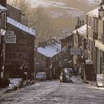 """Main Street, Howarth"" by NordenDesign"