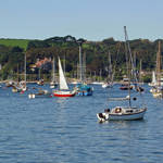 """Falmouth Harbour  (15069-RDA)"" by rodjohnson"