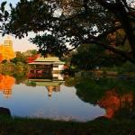 """kiyosumi garden tokyo"" by kayrakaya"
