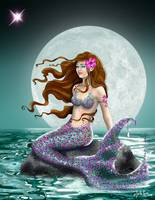 Calypso Mermaid