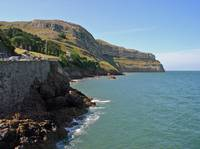 The Great Orme Coastline    (13476-RDA)