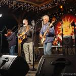 """Hickory Fest 2005 Panorama, David Bromberg & Band"" by insan_art"