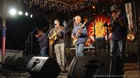 Hickory Fest 2005 Panorama, David Bromberg & Band