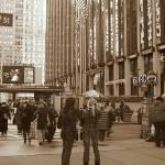 """""""nyc-times sq"""" by FotoMaya"""