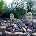 """""""Clanton and McLaury Gravesites"""" by jlmphotography"""