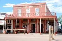 Golden Eagle Brewery in Tombstone
