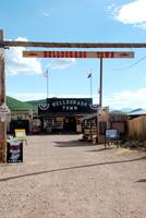 Helldorado Town in Tombstone