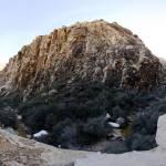 """Ice Box Canyon in Red Rock Canyon"" by Jokehawk"