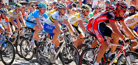 More Tour Down Under, Group Style