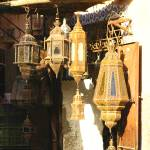 """Moroccan Lamps"" by gregrobbins"