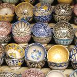 """Ceramic bowls"" by gregrobbins"