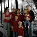 """Family Pic 2009 - 1"" by CDBDesign"