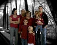 Family Pic 2009 - 1