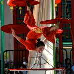 """Chinese Acrobat"" by MindsEyeImagery"