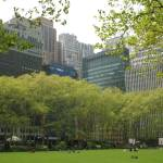 """Spring at Bryant Park"" by FidelityPhotos"