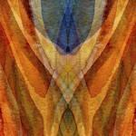 """""""""""Spirit Light II"""" #17 11 09 06"""" by achimkrasenbrinkart"""