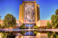 Touchdown Jesus Again