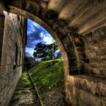 """Stanley Barracks HDR"" by PhotographerTO"