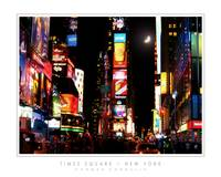 Times Square - New York, NY