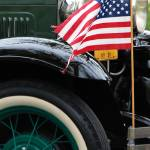 """Patriotic Packard"" by inspirephotousa"