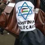 """""""Palestinian Holocaust"""" by kombizz"""