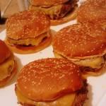 """Food...Cheeseburgers"" by Philippa"