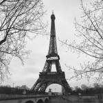 """""""Eiffle Tower in the Distance"""" by DonnaCorless"""