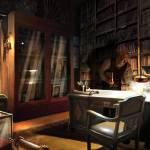 """""""Rare book room"""" by Morano"""
