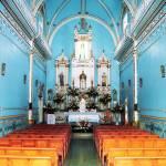 """""""Church at San Miguel el Alto - Jalisco, Mexico"""" by SecondCityImage"""