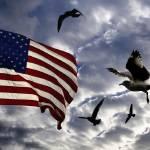 """God Bless America"" by joseomediavilla"