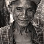 """Laotian Elder"" by joseomediavilla"