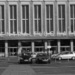 """Zentral Flughafen Templehof"" by phoenixesrose"