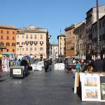 """Rome - Piazza Navona"" by mc"