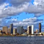 """Downtown San Diego"