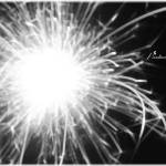 """""Sparks"""" by PassionsInc"
