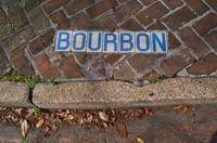 Bourbon Street/Sunday Morning