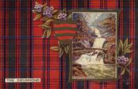 Drummond (Raphael Tuck Scottish Tartan Postcard)