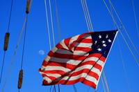 Pride Of Baltimore 2 - Old Glory 2