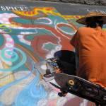 """""""_DSC1469_2 Chalk Artist II"""" by eyalna"""