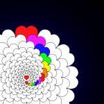 """""""Heart Swirl"""" by DirkDarkroom"""