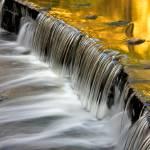 """""""Golden Flow"""" by JuneMarie"""