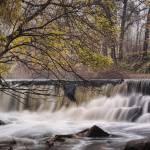 """Scarsdale Falls"" by JuneMarie"