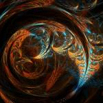 """spiral - ""Curves and Dreams"""" by kinnally"
