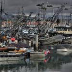 """Ventura Harbor"" by DisneyKrayzie"