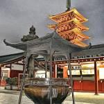 """Sensoji Temple - Asakusa, Tokyo, Japan"" by sparrowhawk"