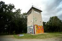 Berlin old Watch Tower