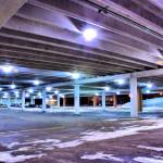 """Polo Park (Parking Lot)"" by nilomanalo"