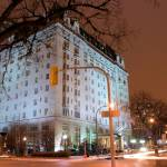 """Hotel Fort Garry"" by nilomanalo"