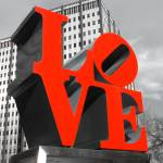 """LOVE Park"" by mkcphotography"