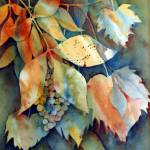 """Summer into Fall"" by Mylene"